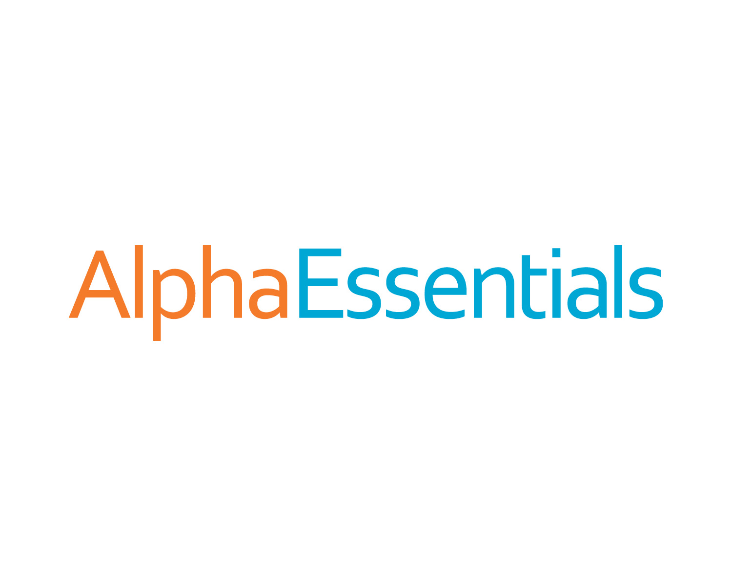 alpha essentials hrz
