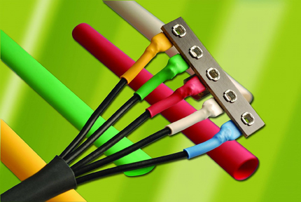 FIT Heat-Shrink Tubing